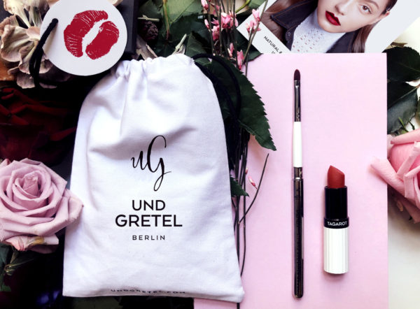 UND GRETEL Lips To Love Promotion Pack